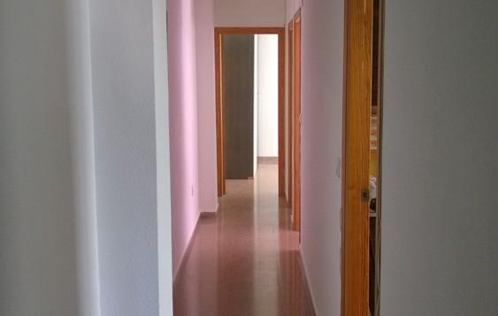 Apartamento Crevisa en Calpe (4)