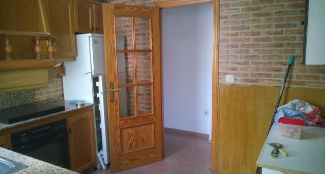 Apartamento Crevisa en Calpe (8)
