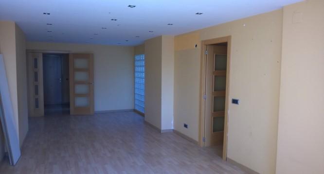 Apartamento Entrenaranjos en Benidorm (1)