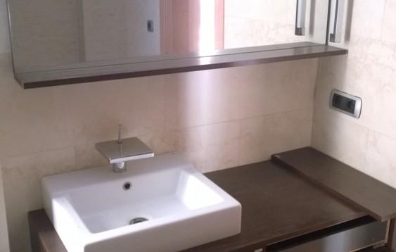 Apartamento Entrenaranjos en Benidorm (17)