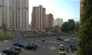 Apartamento Entrenaranjos en Benidorm (2)