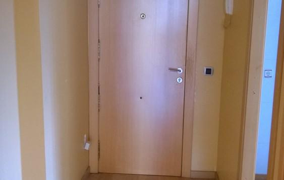 Apartamento Entrenaranjos en Benidorm (26)