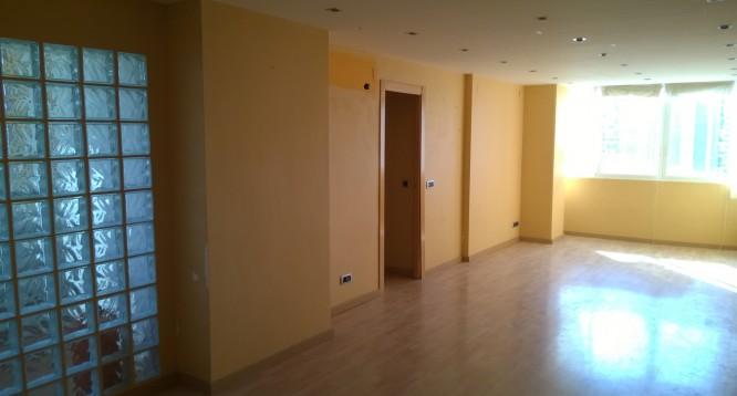 Apartamento Entrenaranjos en Benidorm (27)