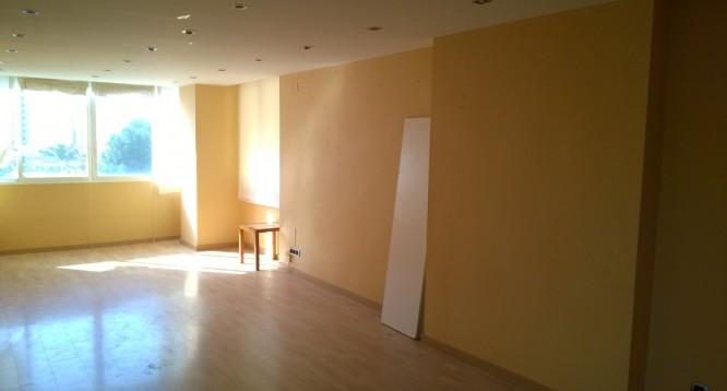 Apartamento Entrenaranjos en Benidorm (28)