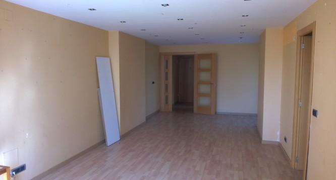 Apartamento Entrenaranjos en Benidorm (29)