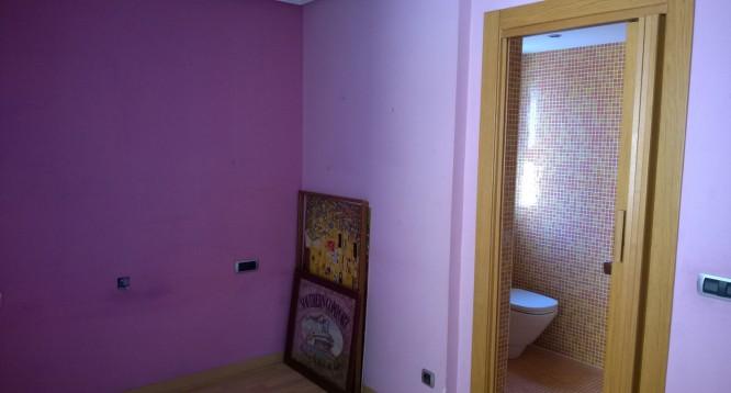 Apartamento Entrenaranjos en Benidorm (9)