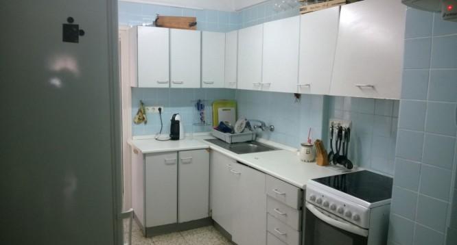 Apartamento Frontimar en Calpe (11)