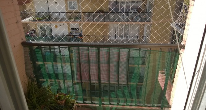 Apartamento Frontimar en Calpe (21)
