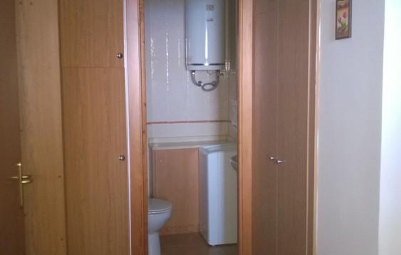 Apartamento Horizonte 8 en Calpe (6)