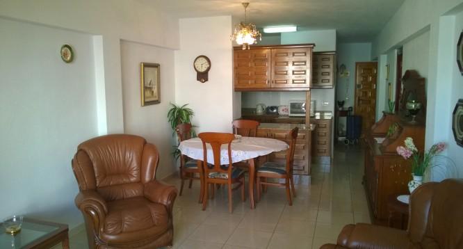 Apartamento Mar Azul en Calpe (1)