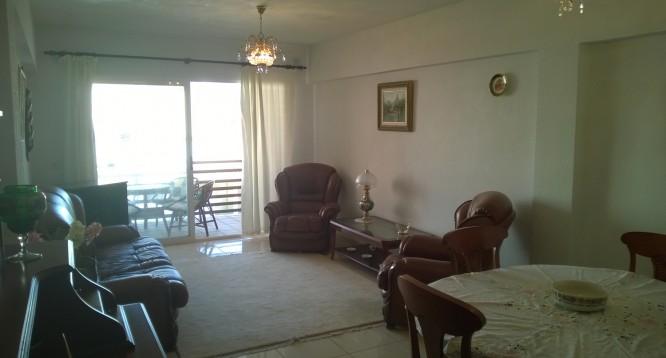 Apartamento Mar Azul en Calpe (4)