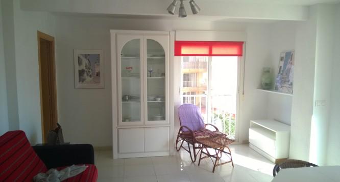 Apartamento Miramar en Calpe (15)