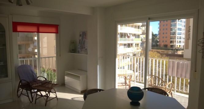 Apartamento Miramar en Calpe (16)