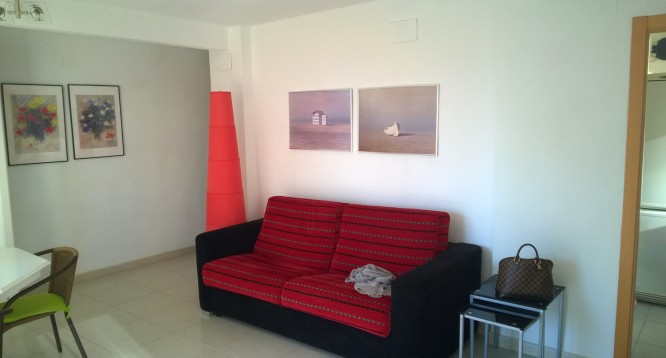 Apartamento Miramar en Calpe (18)