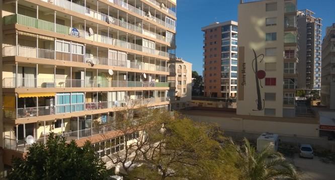 Apartamento Miramar en Calpe (2)