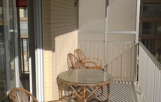 Apartamento Miramar en Calpe (23)