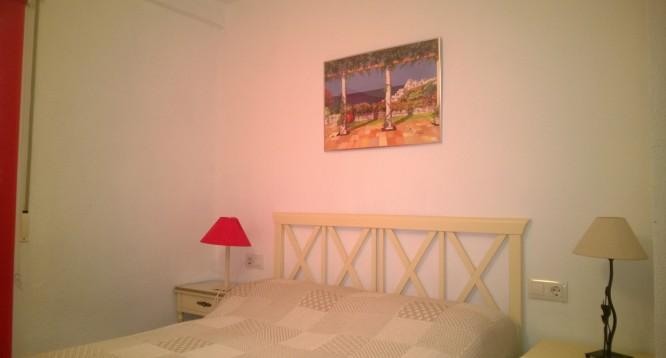 Apartamento Miramar en Calpe (9)