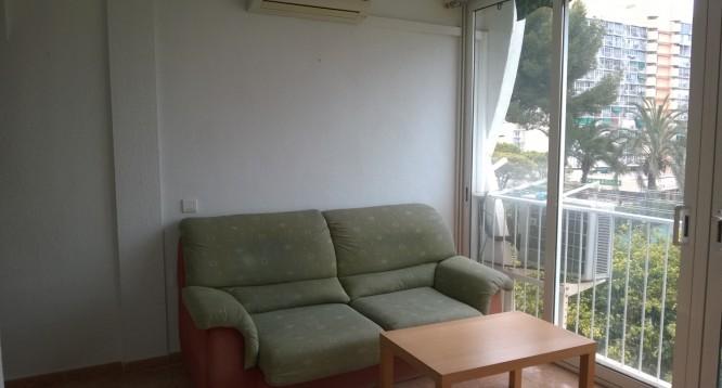 Apartamento Playmon Fiesta en Benidorm (1)