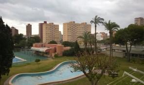 Apartamento Playmon Fiesta en Benidorm (3)