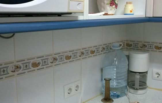 Apartamento San Luis bajo para alquilar en Calpe (11)