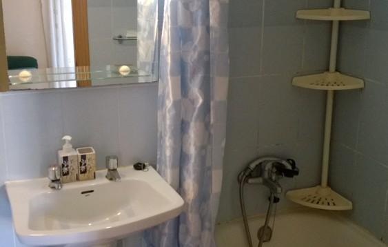 Apartamento San Luis bajo para alquilar en Calpe (12)
