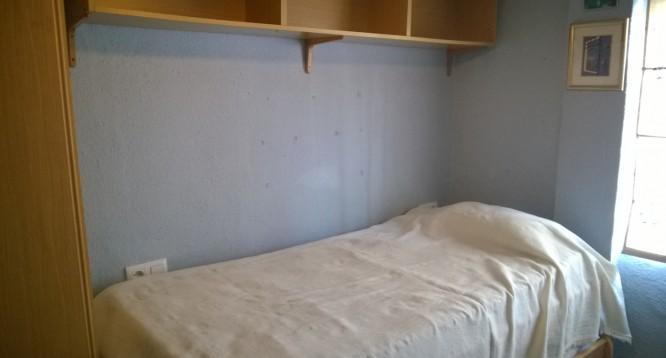 Apartamento San Luis bajo para alquilar en Calpe (15)