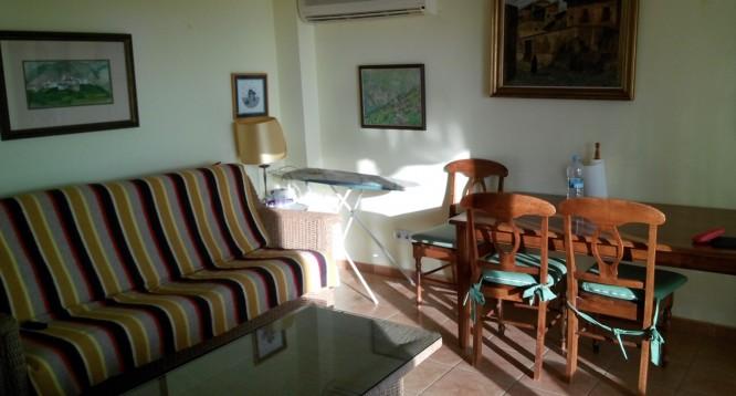 Apartamento Torre de Calpe en Calpe (2)