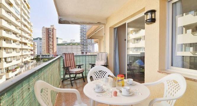 Apartamento Vistamar 4 en Calpe (6)