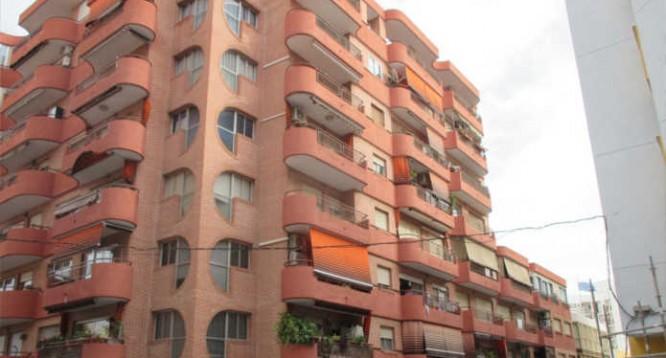 Apartmento Crevisa en Calpe (2)
