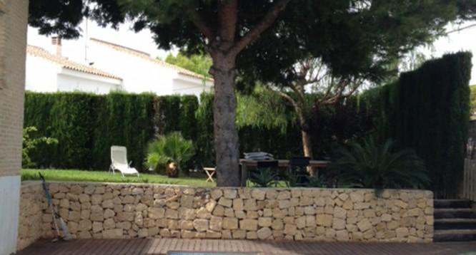 Villa Bassetes en Calpe (1)