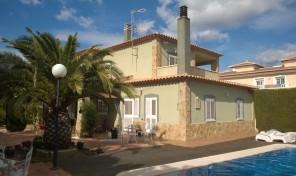 Villa Garduix R en Calpe (1)