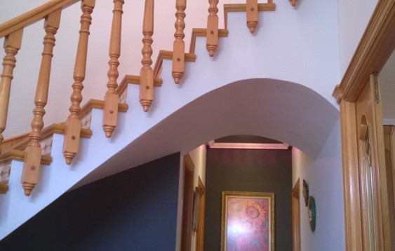 Villa Garduix R en Calpe (19)