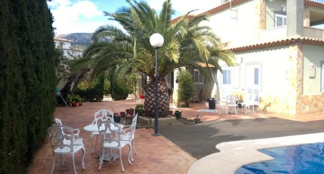 Villa Garduix R en Calpe (2)