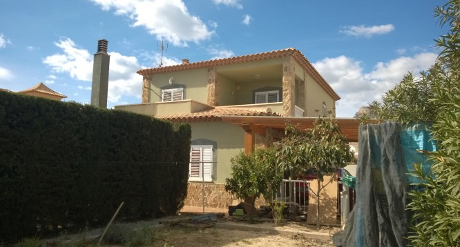 Villa Garduix R en Calpe (78)