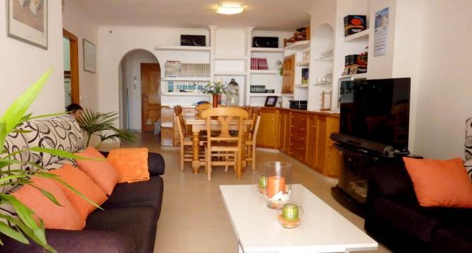 Apartamento Europa II en Calpe (12)
