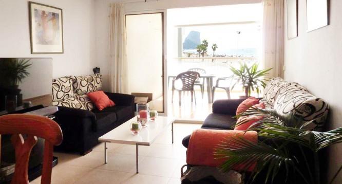 Apartamento Europa II en Calpe (13)