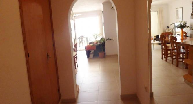 Apartamento Europa II en Calpe (7)