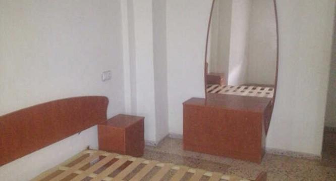 Apartamento Madrid en Calpe (2)