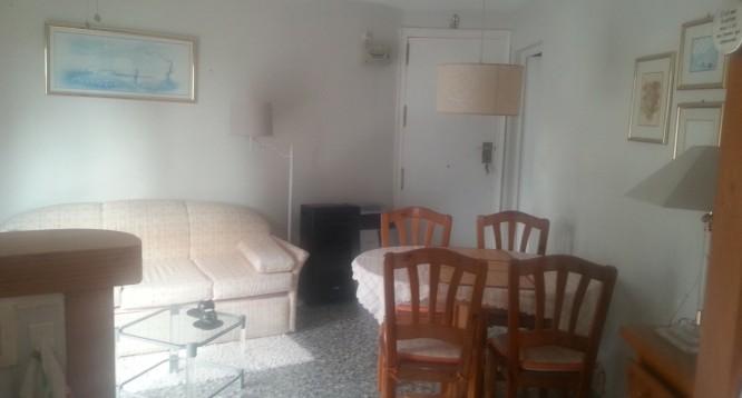 Apartamento Miramar I en Calpe (3)