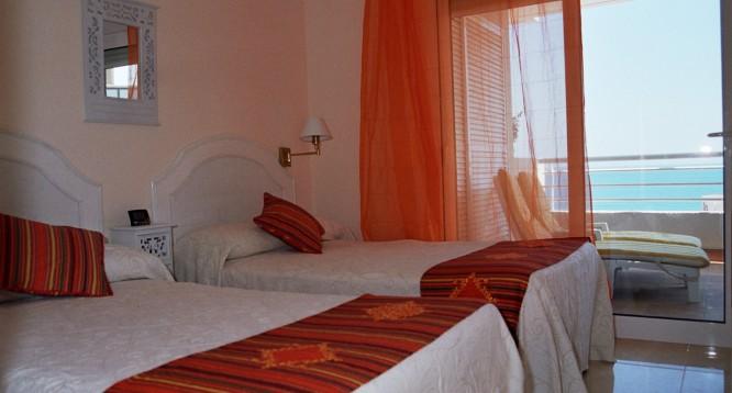 Apartamento Playa de Oro para alquilar en Calpe (1)