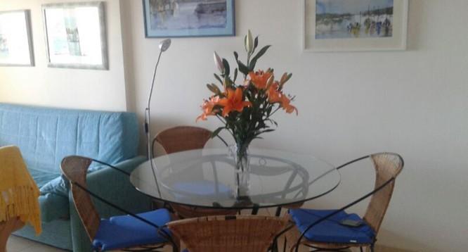 Apartamento Playa de Oro para alquilar en Calpe (5)