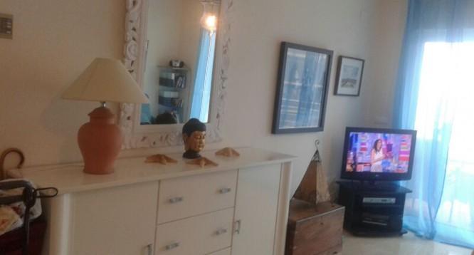 Apartamento Playa de Oro para alquilar en Calpe (9)