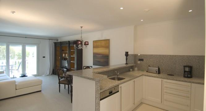 Apartamento Roser para alquilar en Benissa (12)
