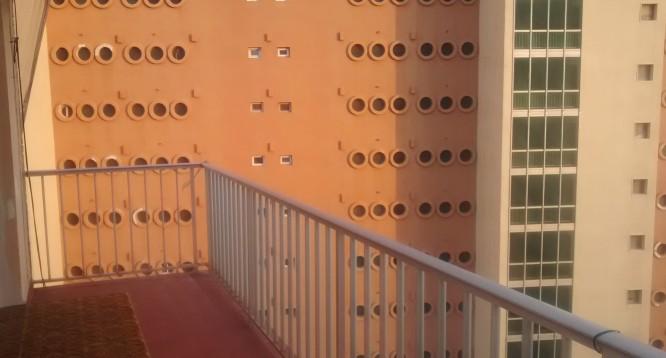 Apartamento Salinas en Calpe (16)