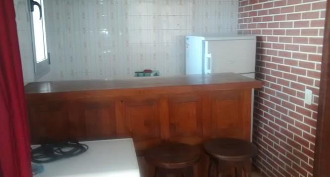 Apartamento Salinas en Calpe (20)