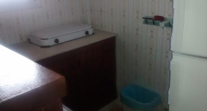 Apartamento Salinas en Calpe (26)