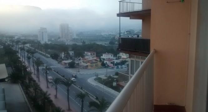 Apartamento Salinas en Calpe (7)