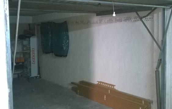 Garaje Apolo XI en Calpe (1)