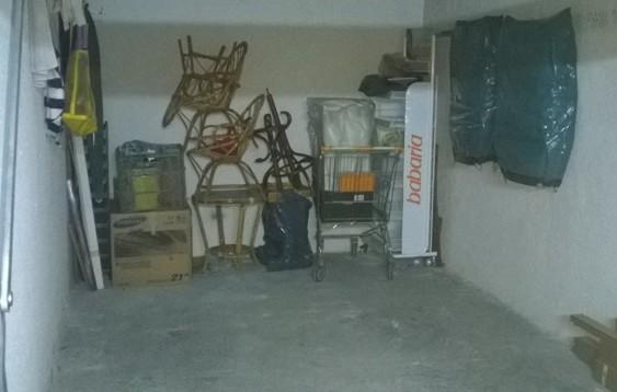 Garaje Apolo XI en Calpe (2)