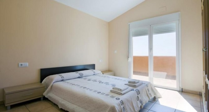 Villa Canuta de Ifach para alquilar en Calpe (11)